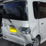 事故による車両の買取 2